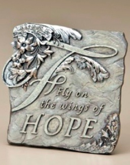14330hopeplaque
